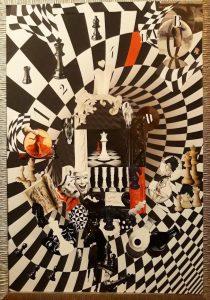 U vrtlogu šaha