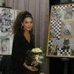 Milena Lasic on her Exhibition Enlighten the Darkness