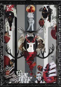 Modern Fairy Tale (70×100 cm)