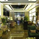 Izložba u hotelu Saint ten u Beogradu